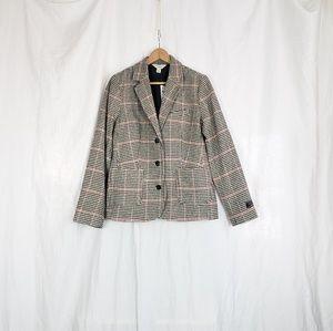 L.L. Bean Dnegal Tweed Blazer size M
